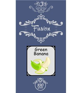 "Табак Fusion ""Зеленый банан"", 100 г"