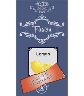 """Табак Fusion """"Лимон"""", 100 г"""