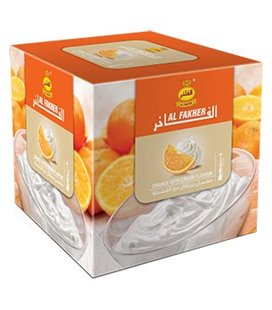 """Табак для кальяна Al Fakher """"Апельсин и сливки"""", 1 кг"""