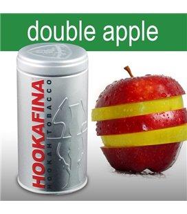 "Табак Hookafina ""Двойное яблоко"", 100 г"