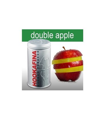 "Табак Hookafina ""Двойное яблоко"", 250 г"