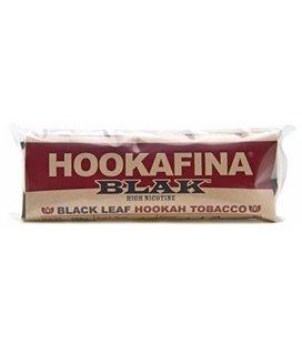 "Табак Hookafina ""Black Двойное яблоко"", 250 г"