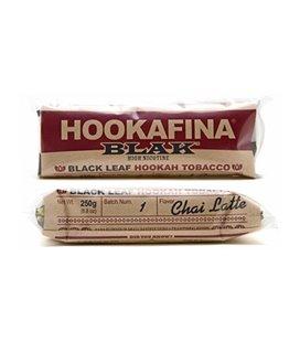 "Табак Hookafina ""Black Чай латте"", 250 г"