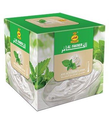 """Табак для кальяна Al Fakher """"Мята и сливки"""", 1 кг"""