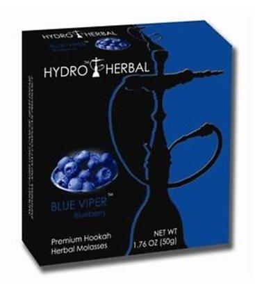"Табак Hydro Herbal ""Blue Viper"", 50 г"