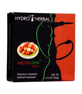 "Табак Hydro Herbal ""Melon dew"", 50 г"