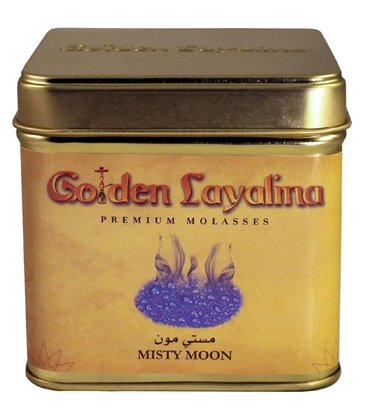 "Табак Golden Layalina ""Туманная луна"", 50 г"