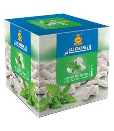 """Табак для кальяна Al Fakher """"Мятная жевательная резинка"""", 1 кг"""