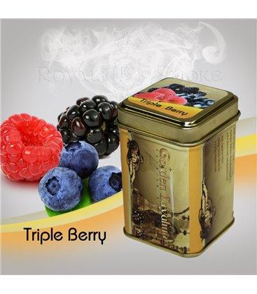 "Табак Golden Layalina ""Тройная ягода"", 50 г"