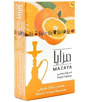 "Табак Mazaya ""Апельсин"", 50 г"