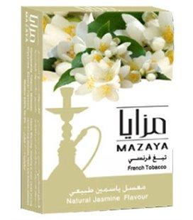 "Табак Mazaya ""Жасмин"", 50 г"