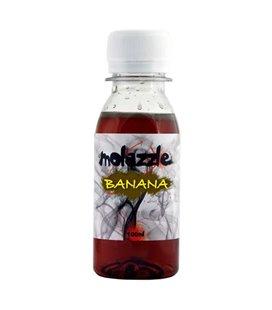 """Сироп Molazzle """"Банан"""", 100 мл"""