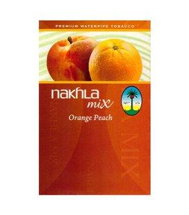 "Табак Nakhla Mix ""Апельсин + Персик"", 250 г"