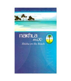 "Табак Nakhla Mix ""Кальян на пляже"", 50 г"