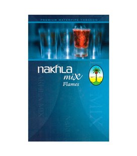 "Табак Nakhla Mix ""Огонь"", 50 г"
