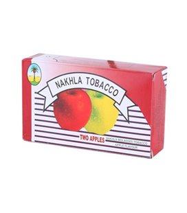 "Табак Nakhla ""Два яблока"", 50 г"