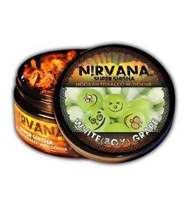 "Табак Nirvana ""Зеленый Виноград"", 100 г"