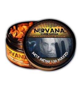 """Табак Nirvana """"Не сейчас - я раздета"""", 100 г"""