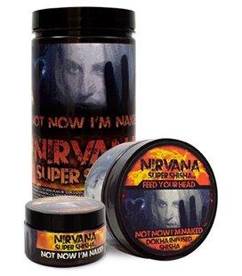 """Табак Nirvana """"Не сейчас - я раздета"""", 250 г"""
