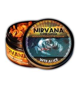 "Табак Nirvana ""Что за .. Алиса"", 100 г"