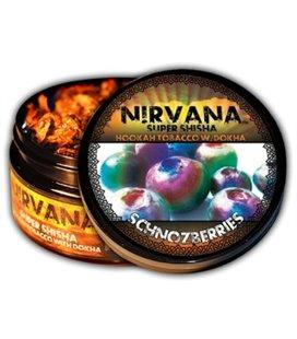 "Табак Nirvana ""Шноззберри"", 100 г"