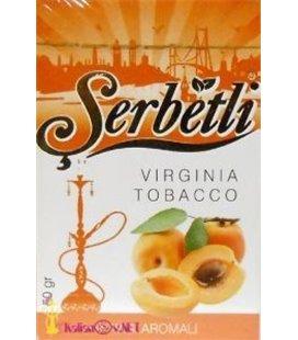 """Табак Serbetli """"Абрикос"""", 50 г"""