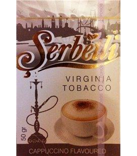 "Табак Serbetli ""Капучино"", 50 г"