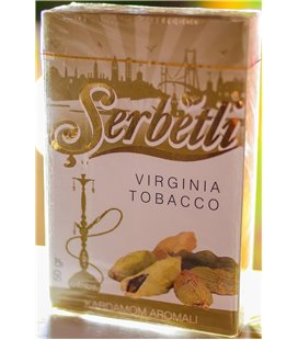 "Табак Serbetli ""Кардамон"", 50 г"