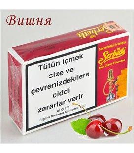 """Табак Serbetli """"Кислая Вишня"""", 125 г"""