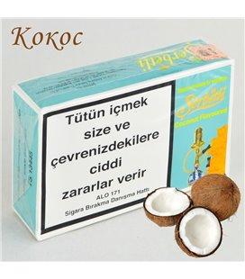 """Табак Serbetli """"Кокос"""", 125 г"""