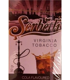 "Табак Serbetli ""Кола"", 50 г"