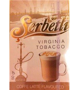 "Табак Serbetli ""Кофе Латте"", 50 г"