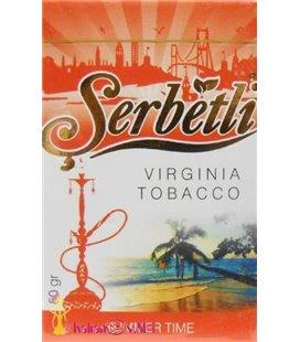 "Табак Serbetli ""Летнее время"", 50 г"