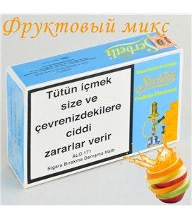"""Табак Serbetli """"Мультифрукт"""", 125 г"""