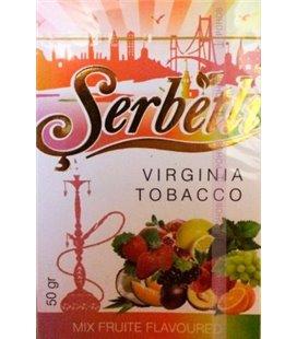 """Табак Serbetli """"Мультифрукт"""", 50 г"""