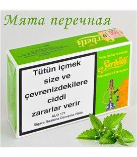 """Табак Serbetli """"Перечная Мята"""", 125 г"""