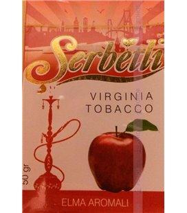 "Табак Serbetli ""Яблоко"", 50 г"