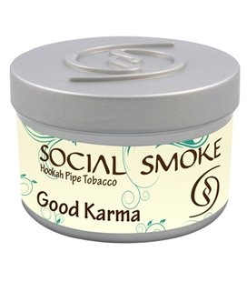 "Табак Social Smoke ""Good Karma 100 г"