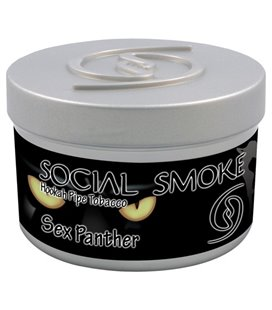 """Табак Social Smoke """"Сексуальная Пантера"""", 100 г"""