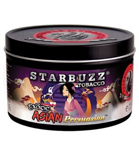 "Табак Starbuzz ""Asian Persuasion, 250 г"
