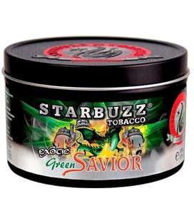 """Табак Starbuzz """"Зеленый дракон"""", 250 г"""