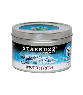 "Табак Starbuzz ""Зимняя Свежесть"", 250 г"