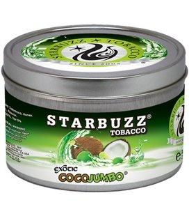 """Табак Starbuzz """"Коко Джамбо"""", 100 г"""