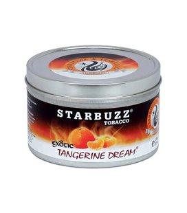 """Табак Starbuzz """"Мандариновый сон"""", 100 г"""