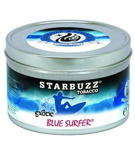 """Табак Starbuzz """"Синий Сёрфер"""", 100 г"""