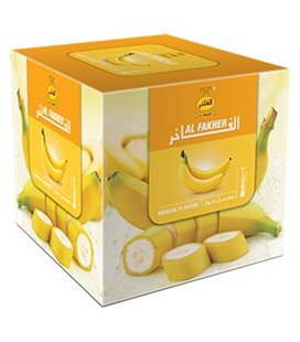 "Табак для кальяна Al Fakher ""Банан"", 1 кг"