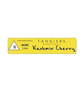 """Табак Tangiers Noir """"Кашмирская вишня"""", 250 г"""