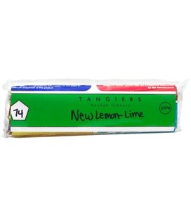 "Табак Tangiers Noir ""Новый лимон-лайм"", 250 г"