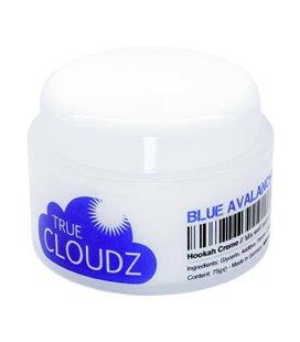 """Кальянный Крем True Cloudz """"Blue Avalanche"""", 75 г"""