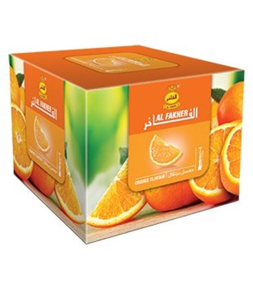 "Табак для кальяна Al Fakher ""Апельсин"", 250 г"